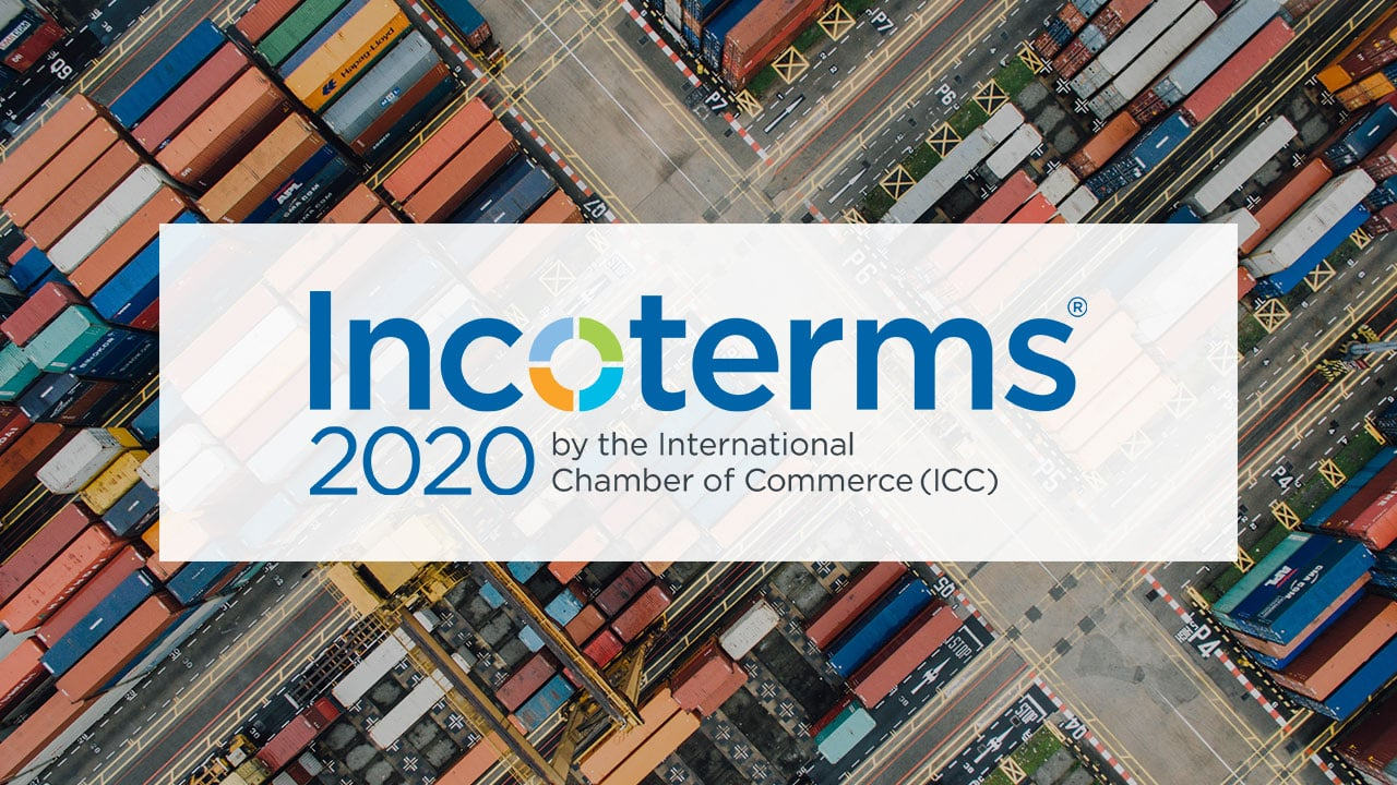 ICC Norge presenterer Incoterms(r) 2020